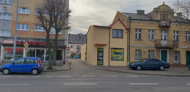 Lokal handlowy 67m2 KOŁO Toruńska 75A