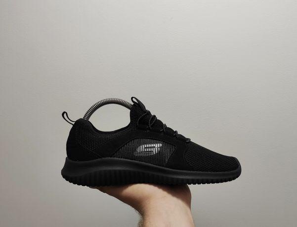 Фирменные кроссовки Skechers Flection Black 999569