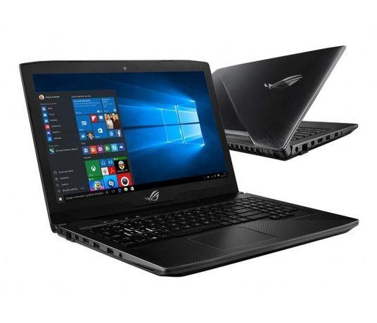 Laptop Asus strix gl503vd