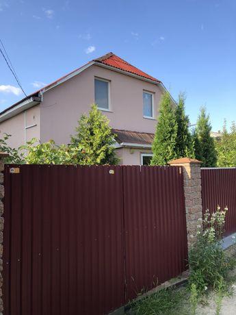 Дом в Дмитровке с ремонтом и мебелью (14 км метро Житомирская)