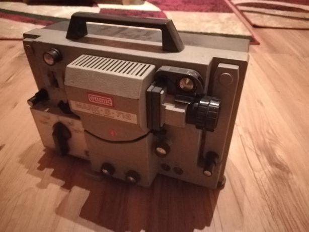 Projektor 1969 Eumig mark s 712