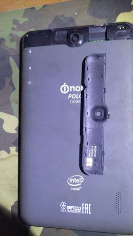 Планшет на запчасти Nomi Polo c07007