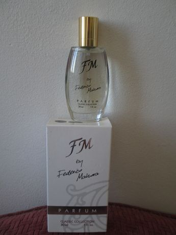 Perfume FM by Federico Mahora Classic Collection for Women 30ml