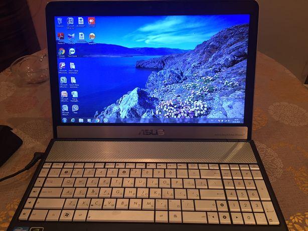 Ноутбук Asus N55SL 15.6