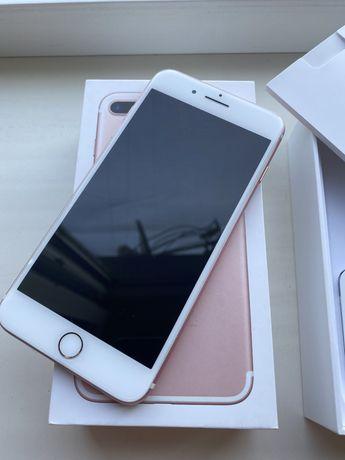 Продам Iphone 7+, 32gb