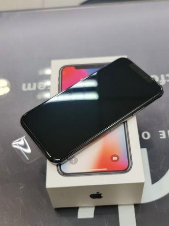 Iphone X 64GB/ Space Gray/ GW12/ 100% oryginał/ sklep Gdynia