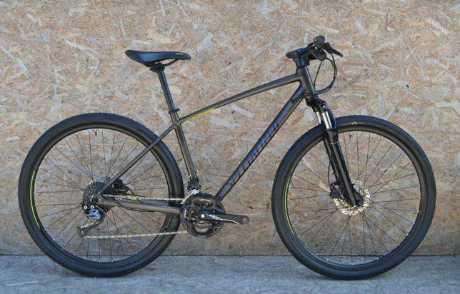 Кроссовый велосипед Specialized Crosstrail Sport (гибрид, фитнесс)