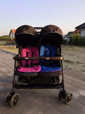 Wózek Joie Aire Twin