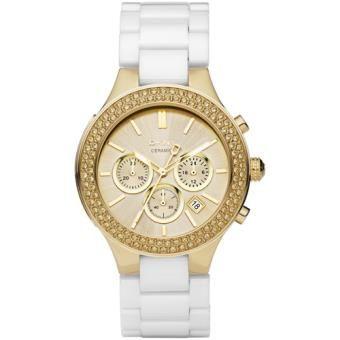 Relógio Design DKNY Ceramic NY8260
