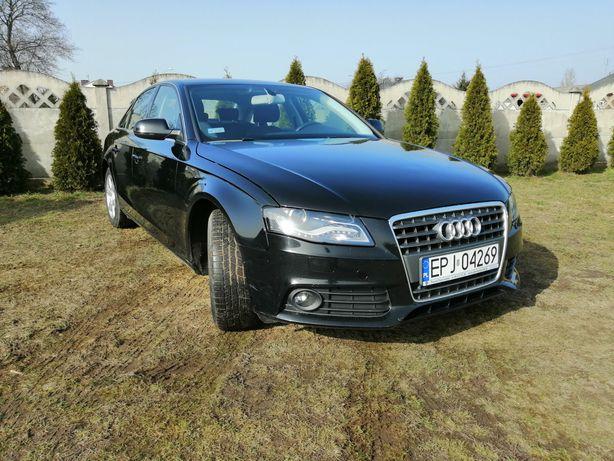 Sprzedam Audi A4 B8 2.0 TDI