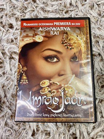 Umrao Jaan film DVD