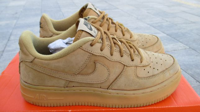 Nike Air Force Winter Premium rozm 36,5 max