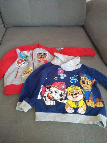 Bluzy Psi Patrol Nickelodeon