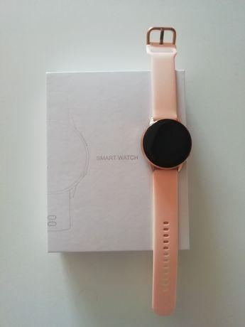 Smartwatch SG2 Rose Gold