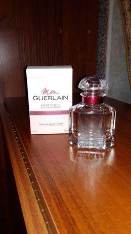 Guerlain Mon Guerlain Bloom Of Rose туалетная вода