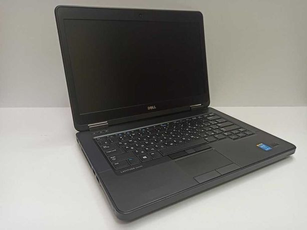 Ноутбук Dell latitude E5440 | i5-43100U | 8 GB | 150 SSD