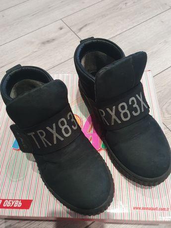 Продам ботинки Kemal Pafi