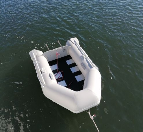 Bote auxiliar 230x130