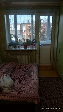 3 комнатная квартира с автономным отоплением