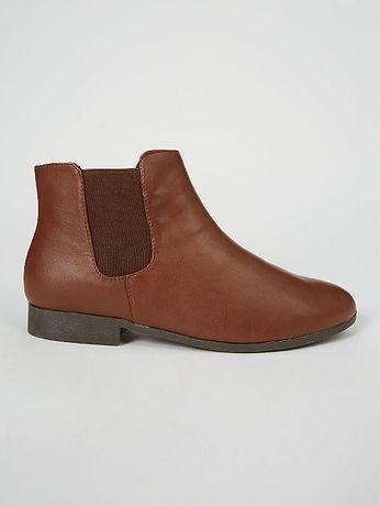 Стильные ботинки челси 38р