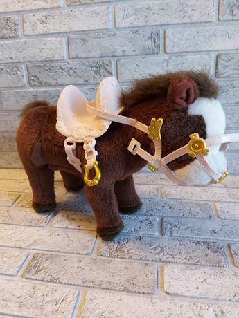 Лошадка для Baby born