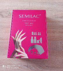 Zestaw do hybryd Semilac