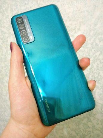 Смартфон Huawei P Smart 2021 4 128 gb
