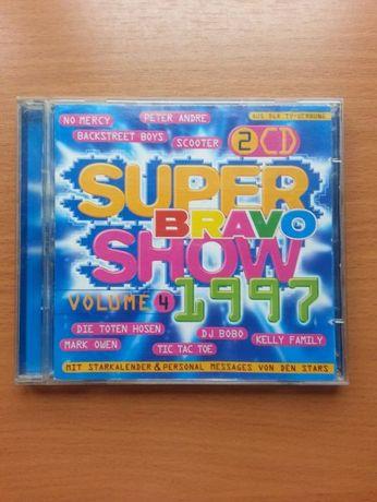 Super Bravo Show 2CD