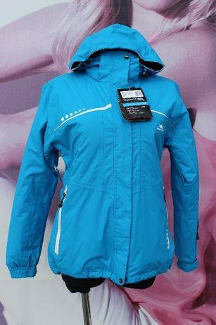 Лыжная куртка trespass (размер М)