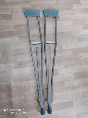 Kule ortopedyczne stare