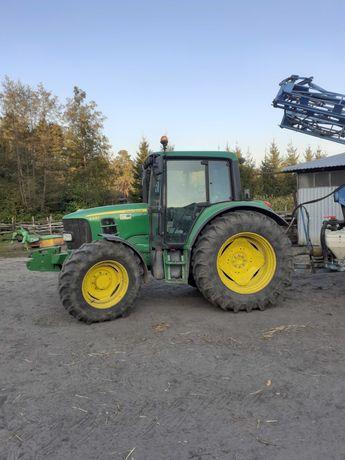Sprzedam ciagnik rolniczy John Deere 6330