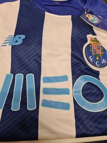Camisola FC Porto 21/22 - Entrega imediata!