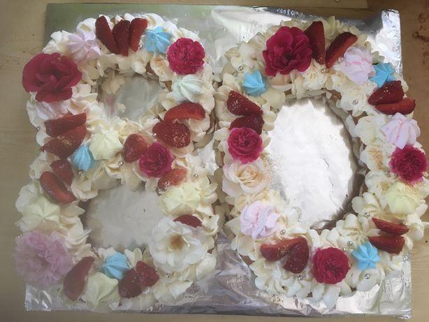 Ciasta i torty domowe