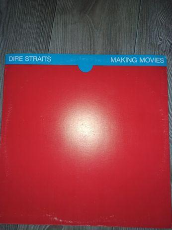 Dire Straits - Making Movies