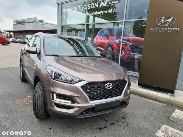 Hyundai Tucson Classic + Pakiet Dostępny Od Ręki Najlepsza Cena