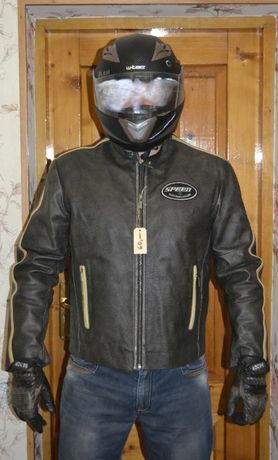 Мотокуртка, байкерська куртка