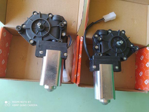 Двигатель стеклоподъемника ВАЗ 2109, 2108