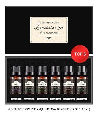 Olejki eteryczne do aromaterapii. Produkt premium!