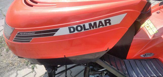 Traktorek Kosiarka DOLMAR