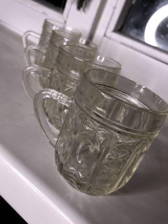 Чашка стаканы чашки