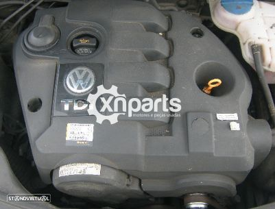 Motor AUDI A4 Avant (8E5, B6) 1.9 TDI | 09.01 - 12.04 Usado REF. AVB