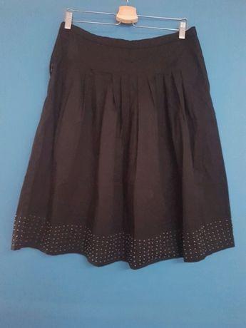 Śliczna spódnica midi, L, Reserved