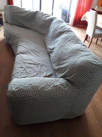 Sofá da marca Divani