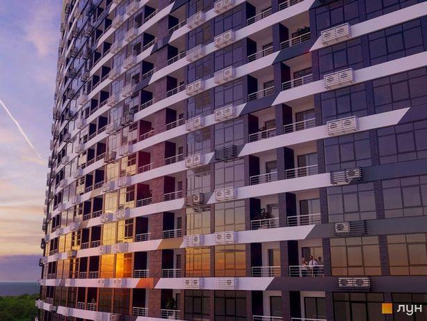 Смарт-квартира 28м в Аркадии