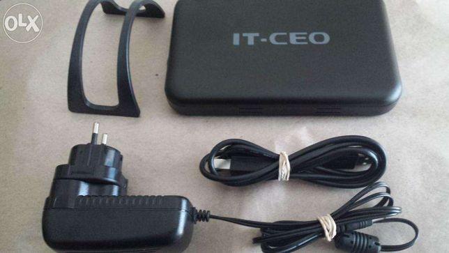 "Caixa para disco de 3.5"" USB 2.0 IT-CEO (para disco externo)"