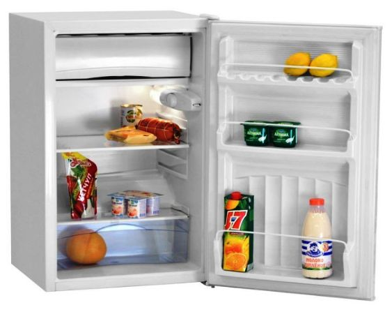 Холодильник NORD. Новые холодильники и морозильные камеры с гарантией.