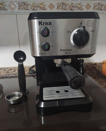 Máquina de café moído KREA