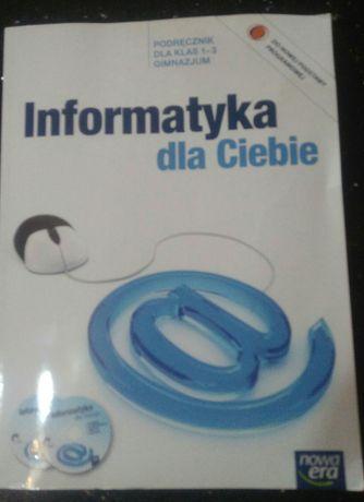 Informatyka dla ciebie - Piotr J. Durka