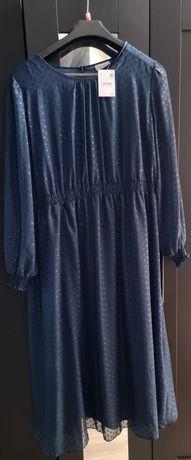 Sukienka ciążowa c&a r.48