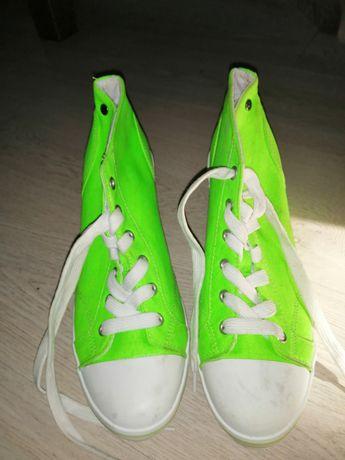 Buty damskie używane